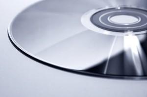 Sicherung auf einem Datenträger